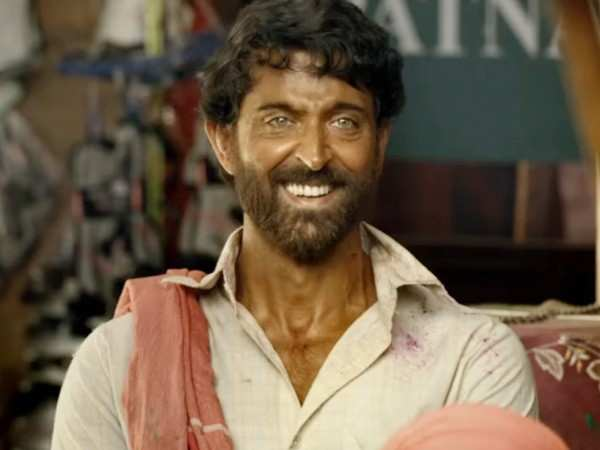 Netizens give Super 30 a big thumbs up