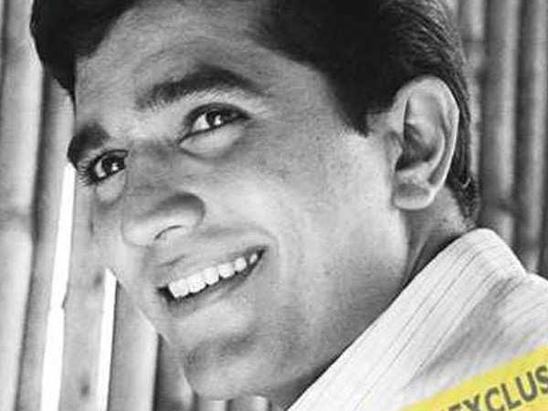 The phenomenon : Rajesh Khanna