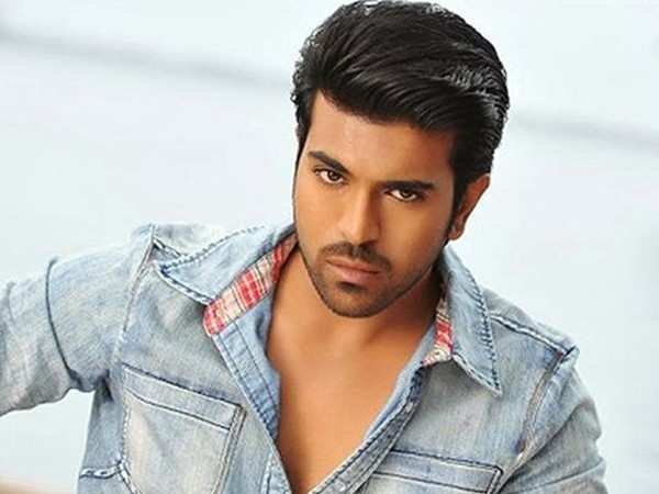 Ram Charan makes his debut on Instagram with 137,000 followers in 12 hours