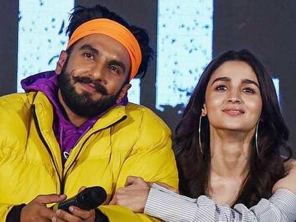 Ranveer Singh ve Alia Bhatt'in Gully Boy'u Güney Kore'de alkışlandı