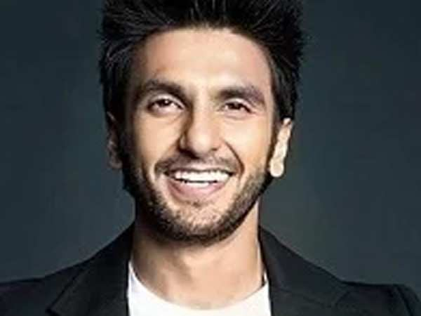 Ranveer Singh might get his very own star at the Walk of Fame in Dubai