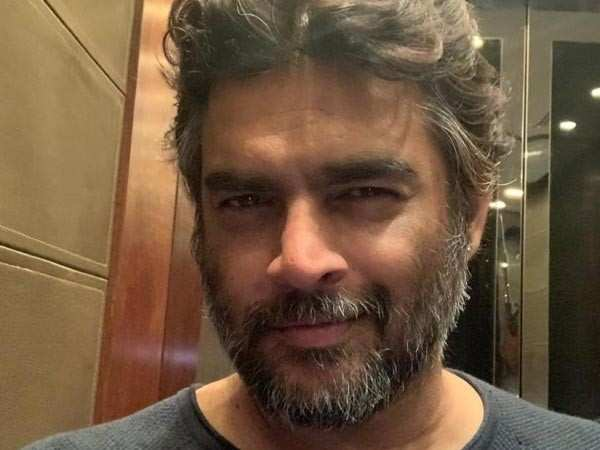 R Madhavan has a humble response to his fans on social media