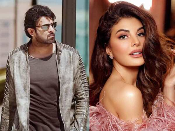 Jacqueline Fernandez to shoot a special song for Prabhas' Saaho