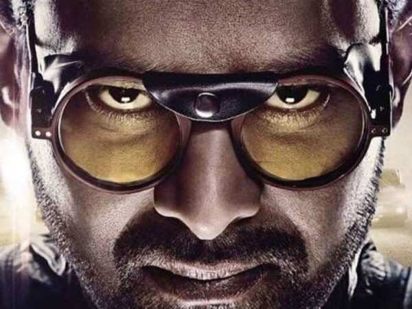 Saaho: Prabhas' action sequence in Abu Dhabi costs the makers Rs 70 crore?