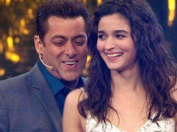 Salman Khan and Alia Bhatt to kick start shooting for Inshallah
