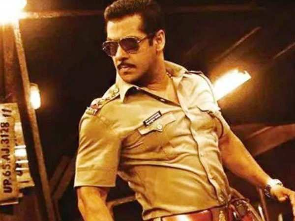 Dabangg 3: Salman Khan to shoot courtroom scenes over 15 days for the film