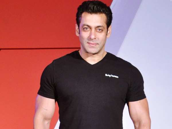 Salman Khan shares a heartfelt message after Being Human completes 12 years