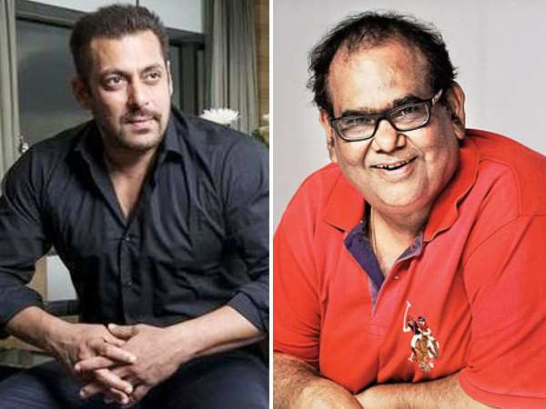 Salman Khan to team up with Tere Naam director Satish Kaushik