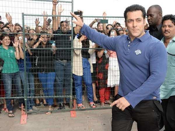 "Exclusive! ""Stardom will fade eventually."" – Salman Khan"