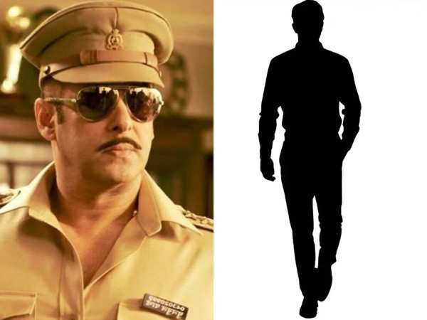 Not Salman Khan but these actors were the first choice for Dabangg franchise