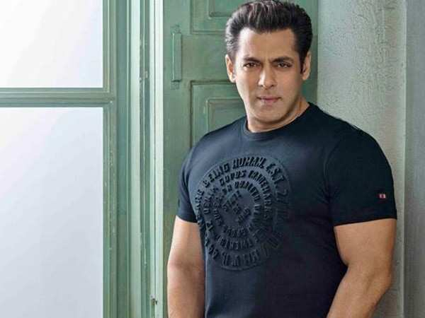 """Age can be scary. You need to work harder."" – Salman Khan"