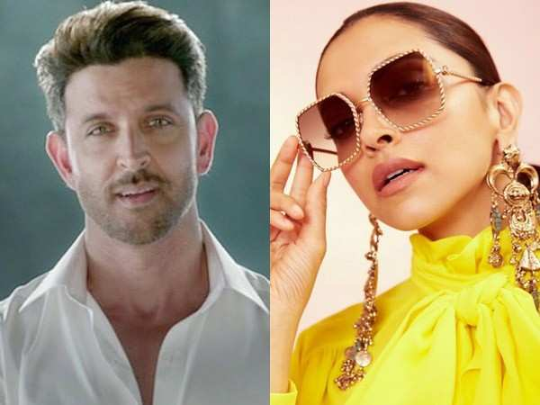 Hrithik Roshan on doing Satte Pe Satta remake with Deepika Padukone