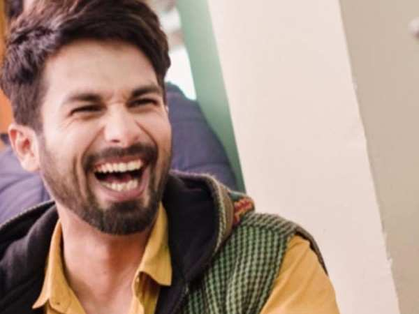 Shahid Kapoor hikes his fees post the success of Kabir Singh