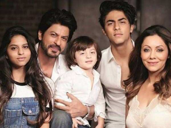 Shah Rukh Khan reveals why he has watched the Lion King over 40 times