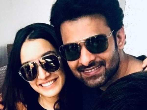 Shraddha Kapoor announces the wrap of her portions in Saaho
