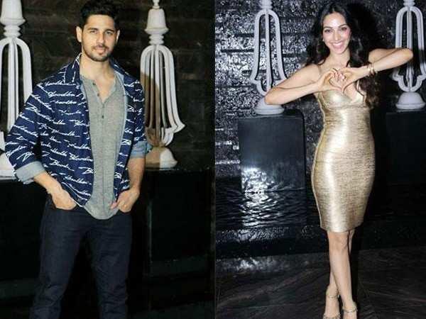 Exclusive:Sidharth Malhotra & Kiara Advani approached for a gangster drama