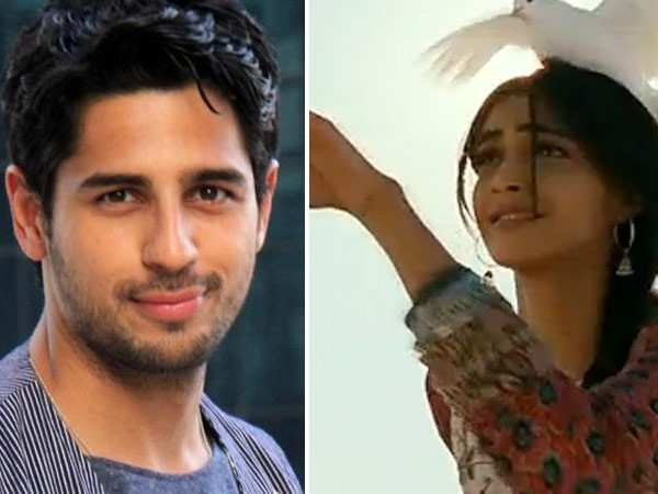 Sonam Kapoor's Masakali to be revamped for Sidharth Malhotra's Marjaavaan