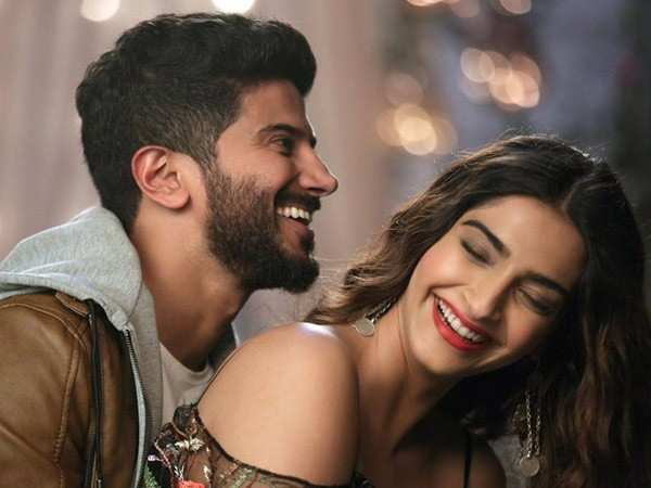 Sonam Kapoor wishes Dulquer Salmaan in a special post on his 33rd birthday