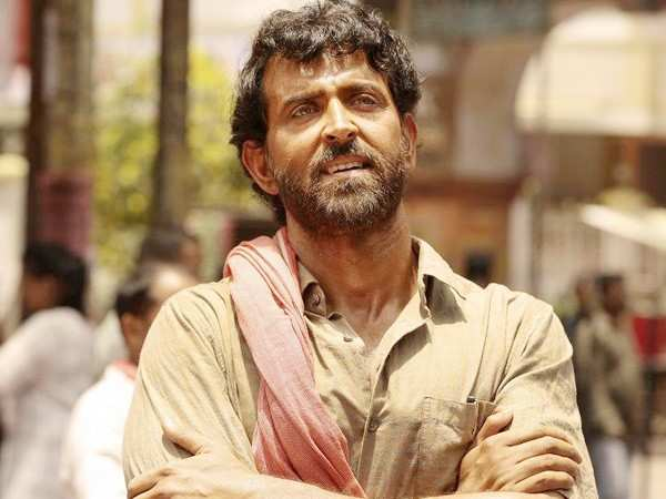 Here's Super 30's first day box-office collection