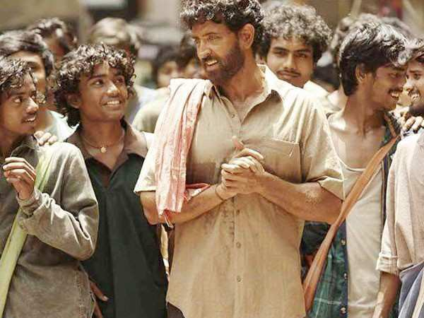 Super 30 remains steady at the box-office