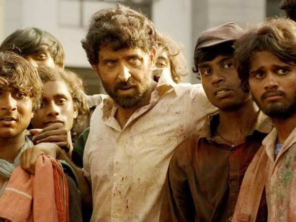 Super 30 makes over Rs 70 crore at the box-office
