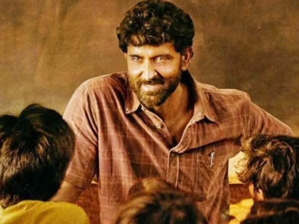 After Bihar, Hrithik Roshan's Super 30 declared tax-free in Rajasthan