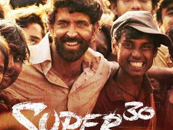 Super 30 swiftly moving towards the 100 crore club