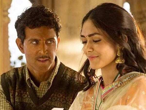 Super 30 enters the Rs 100 crore club