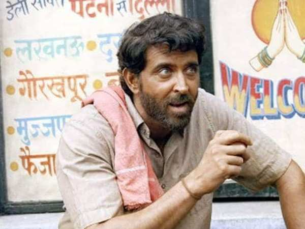 """Super 30 has been one of my most challenging films so far"" - Hrithik Roshan"