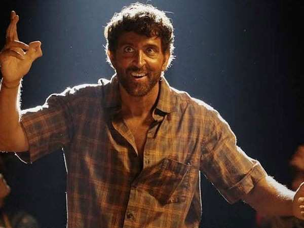 Super 30 continues to rake in good numbers at the box-office