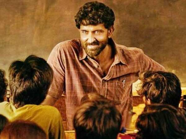 Super 30 to be exempted from taxes in Maharashtra
