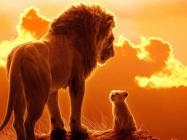 The Lion King might earn this much on its opening day at the box-office