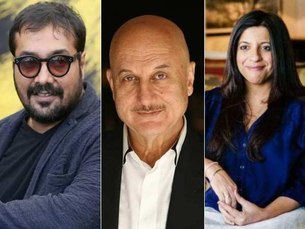 The best of Bollywood invited to join the Academy