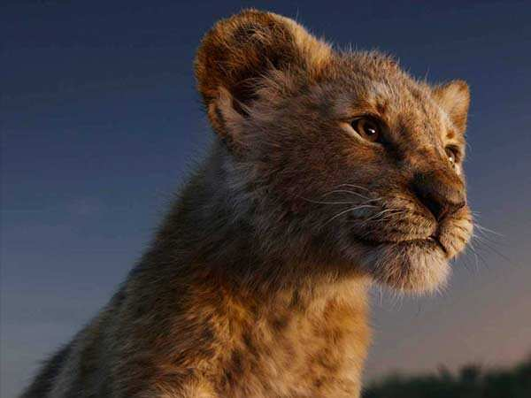 The Lion King continues to shine at the box-office