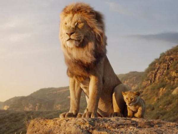 Public Review of The Lion King