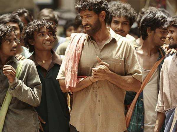 Super 30 witness massive growth on day two at box-office
