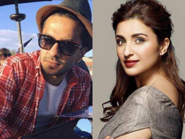 Parineeti Chopra opens up about alleged boyfriend Charit Desai