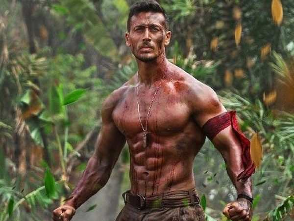 Tiger Shroff to train in Israel for action sequences in Baaghi 3