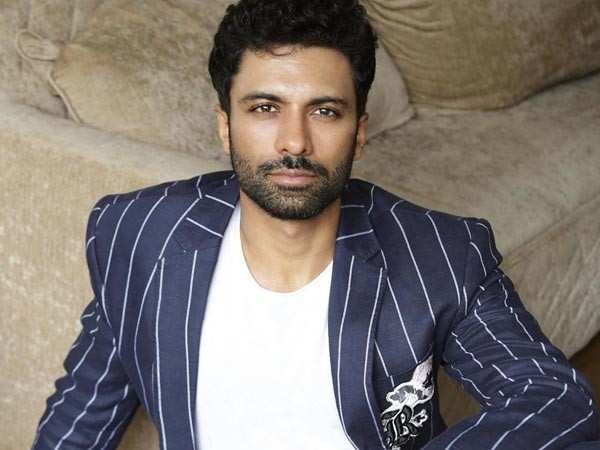 Filmfare Exclusive: Newcomer Tony Luke shares his Bollywood dreams