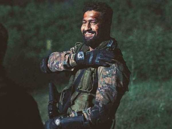 Uri: The Surgical Strike to re-release on July 26 this year