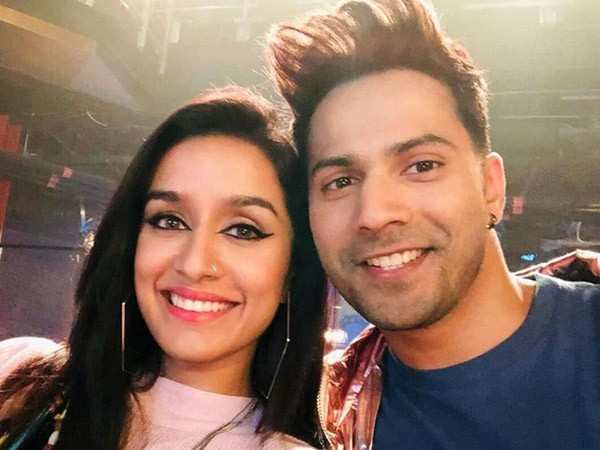 Street Dancer 3D: Varun Dhawan and Shraddha Kapoor to face global dancers in the final face-off