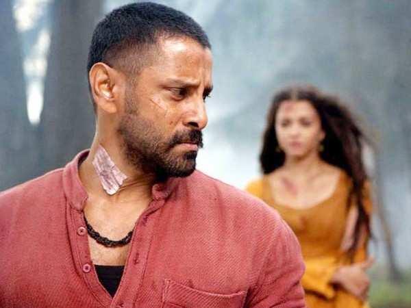 Vikram joins Aishwarya Rai Bachchan in Mani Ratnam's next