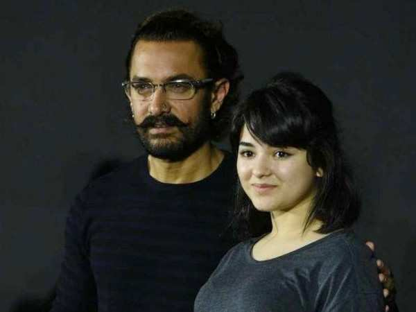 Zaira Wasim releases yet another official statement