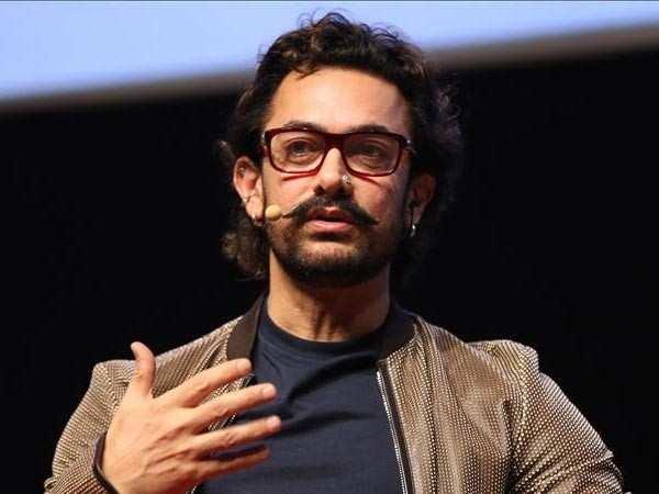 Aamir Khan is still on board as the co-producer of Mogul