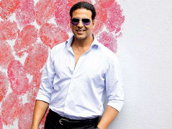 This is why Akshay Kumar has taken a break from Sooryavanshi