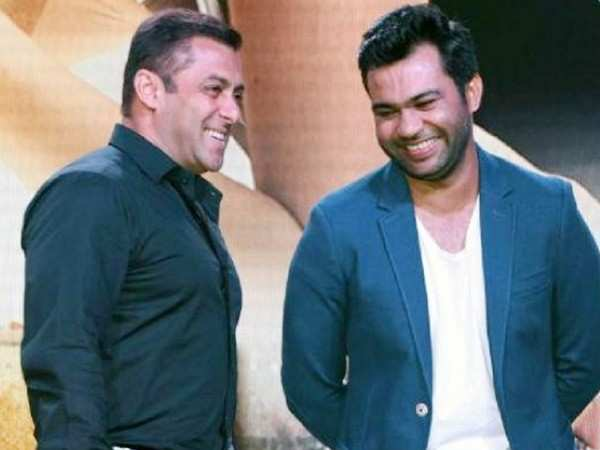 """When I set out to make a film,I don't think about records""-Ali Abbas Zafar"