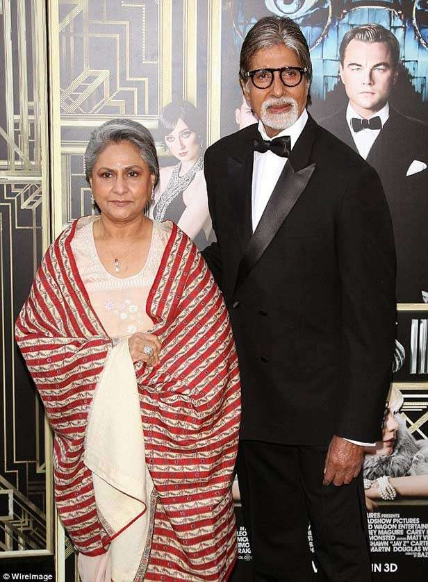Amitabh Bachchan got married to Jaya Bachchan, on June 3 in 1973. Today this golden couple is celebrates their 46th wedding anniversary. Big B accepted advanced wishes and informed fans that Jaya Bachchan is out of the country, so the celebration might take place once she's back in town. The superstar shared some insights of his marriage on his blog.   He wrote,