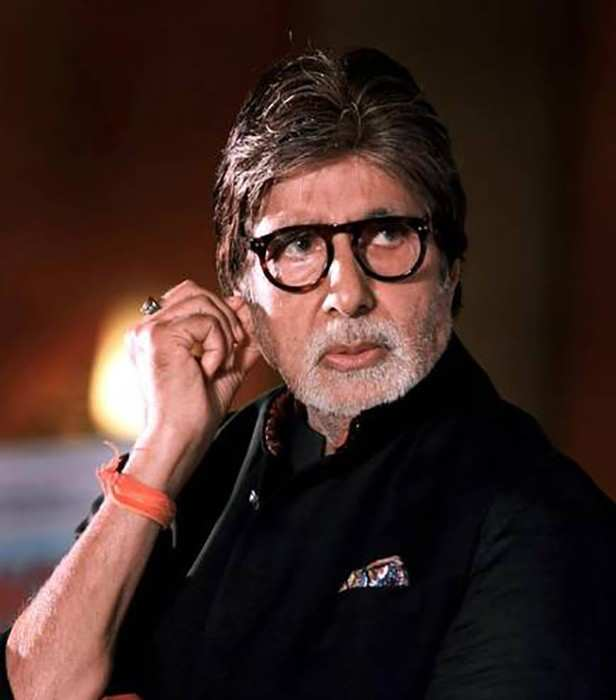 Amitabh Bachchan's Twitter account now restored after a hack