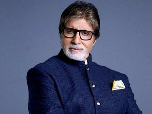 Amitabh Bachchan pays off debt of 2100 farmers in Bihar