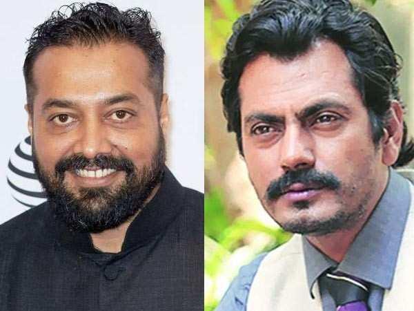 Anurag Kashyap to have a cameo in Nawazuddin Siddiqui starrer Bole Chudiyan
